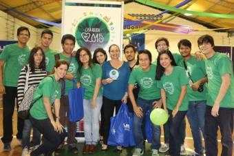 Casa Abierta USM 2015