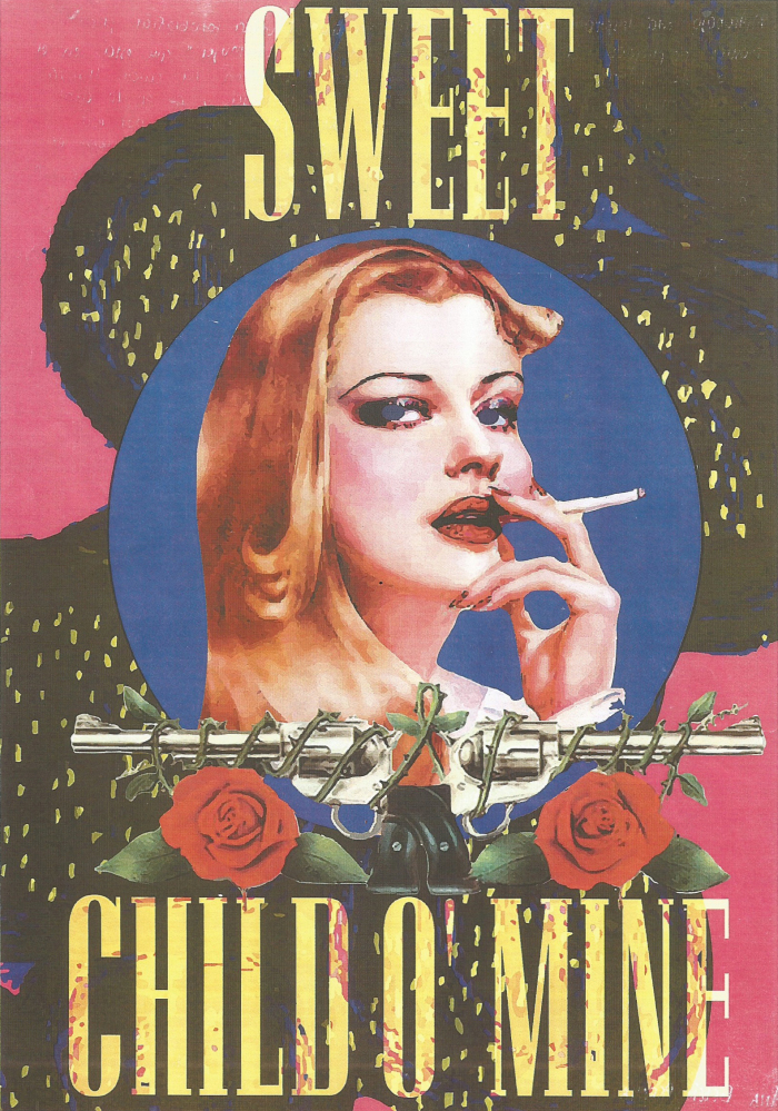 ana-belecc81n-peralta-sweet-child-o-mine-armando-testa-milton-glaser