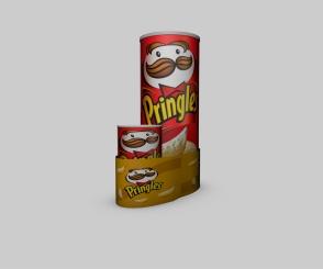 2x1 Pringles