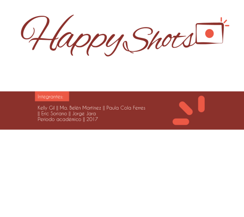 HAPPY SHOT